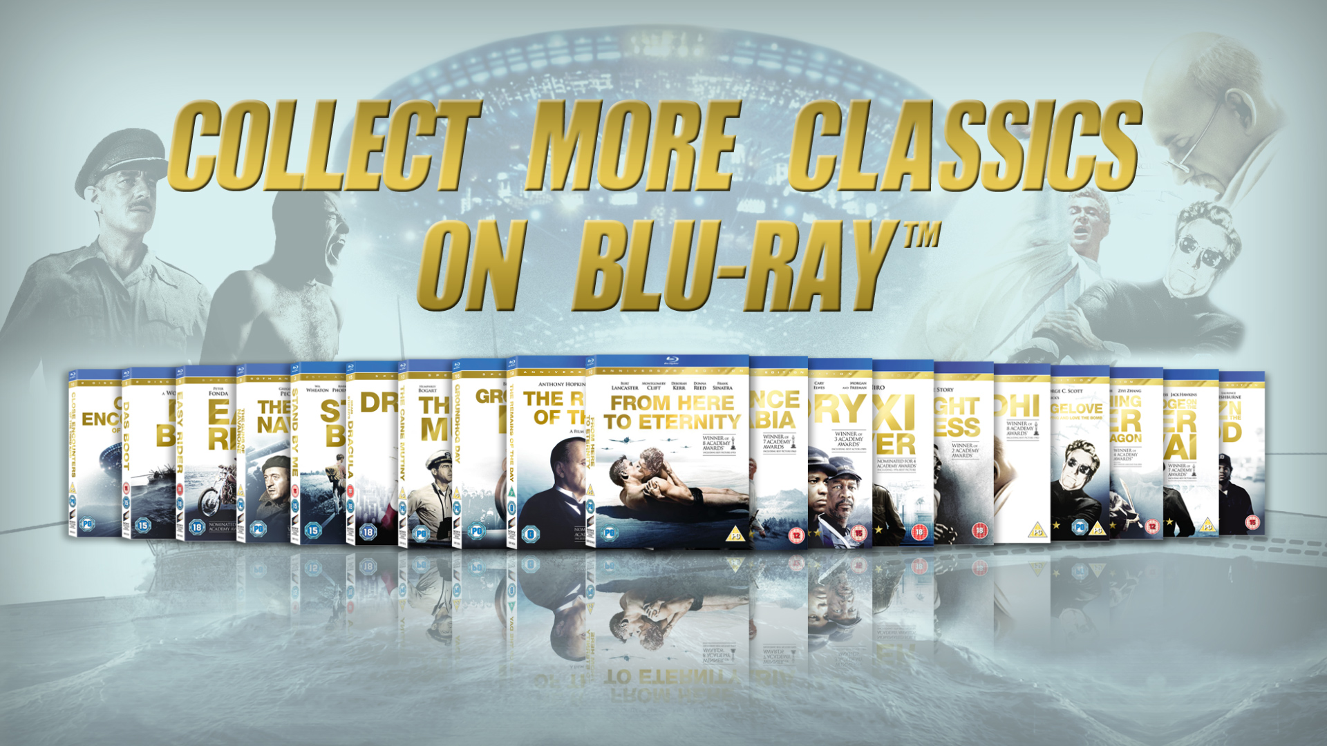 Sony blu ray movie offer