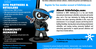 Hidefninja.com Ninja Week 2015