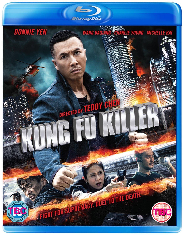 Kung Fu Killer Stream Deutsch