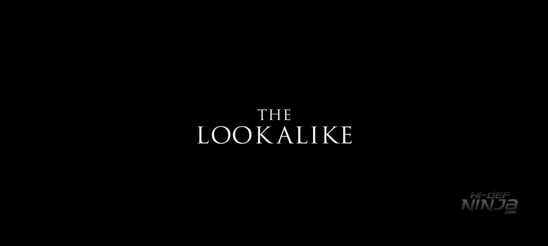 Lookalike (1)