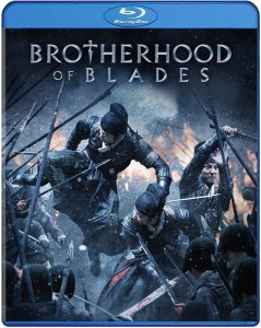 brotherhood of blades cover
