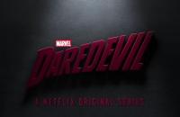 Official Netflix daredevil logo