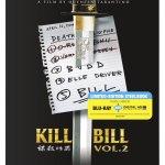 kill bill 2 lionsgate