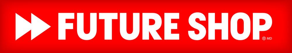 Future Shop logo