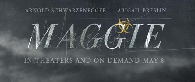 Maggie banner