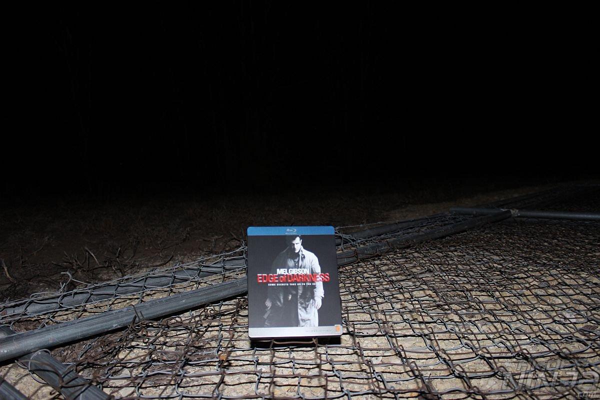 Edge of Darkness SteelBook