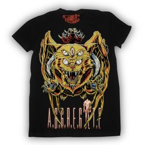 The Aggregate shirt