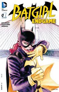 batgirl endgame 1