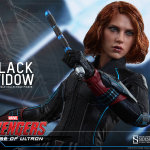 black widow AOU HT 10