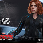 black widow AOU HT 12