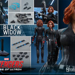 black widow AOU HT 16