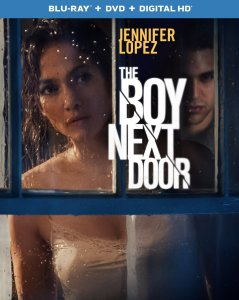 boy next door cover