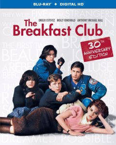 breakfast club 30th cover