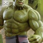 hulk deluxe HT AOE 15