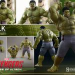 hulk deluxe HT AOE 16