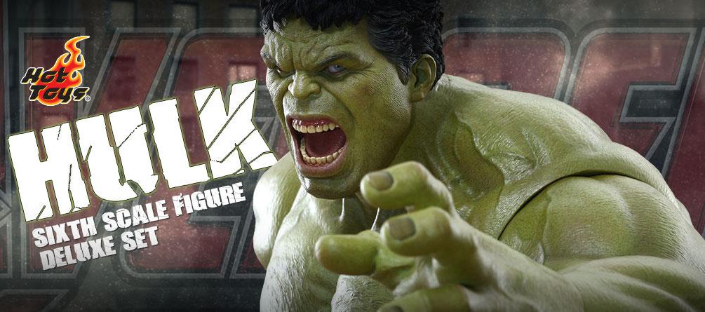 hulk deluxe HT AOE feature