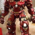 hulkbuster HT HK 01