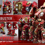 hulkbuster HT HK 15