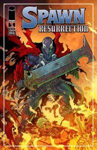 spawn ressurection issue 1