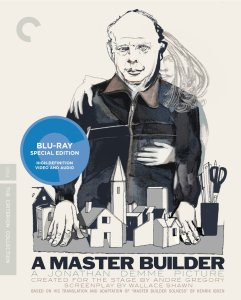 the master builder criterion cover