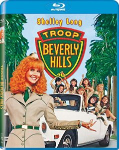 troop beverly hills cover