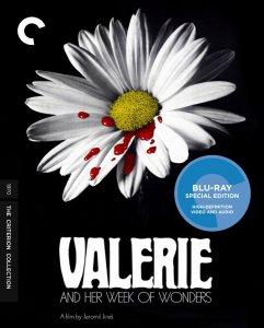 valerie week of wonders cover