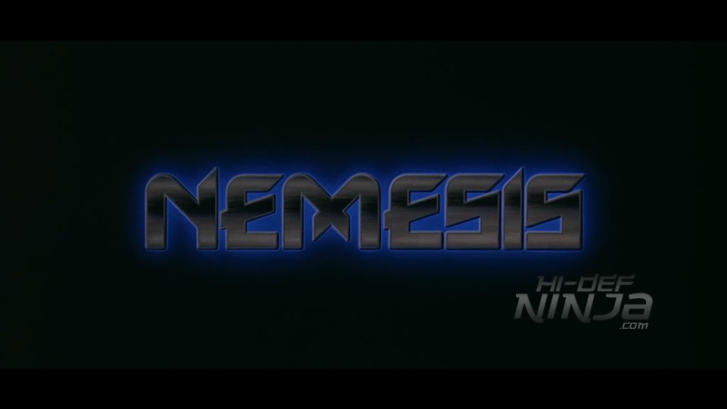 Nemesis title