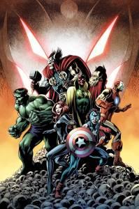 avengers ultron forever 1