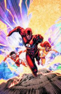 convergence speedforce issue 1