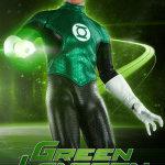 green lantern SS 01