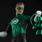 green lantern SS 10