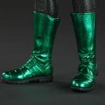 green lantern SS 11