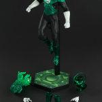 green lantern SS 12