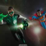 green lantern SS 15