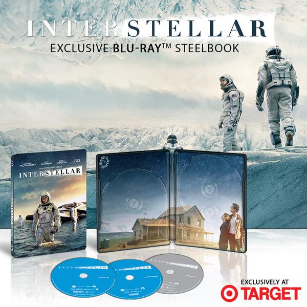 interstellarsteelbook