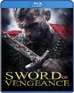 sword of vengeance cover