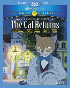 the cat returns cover