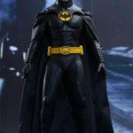 Bruce Wayne and Batman Returns HT 02