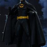 Bruce Wayne and Batman Returns HT 03