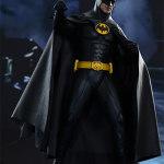Bruce Wayne and Batman Returns HT 04