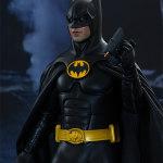 Bruce Wayne and Batman Returns HT 06