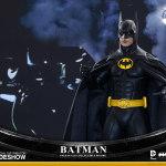 Bruce Wayne and Batman Returns HT 07