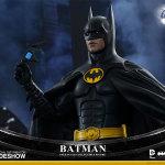 Bruce Wayne and Batman Returns HT 08