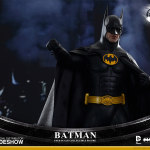 Bruce Wayne and Batman Returns HT 09
