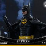 Bruce Wayne and Batman Returns HT 10
