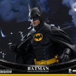 Bruce Wayne and Batman Returns HT 11