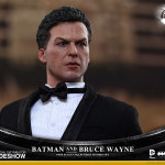 Bruce Wayne and Batman Returns HT 12