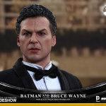 Bruce Wayne and Batman Returns HT 13