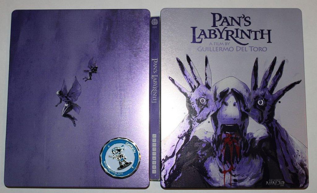 PansLabyrinthMondoSteelBook1
