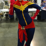 Philly Wizard Comic Con cosplay 12